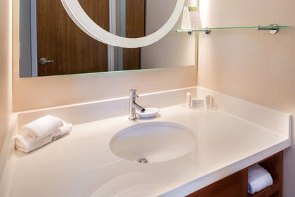 Guestroom   SpringHill Suites by Marriott Pittsburgh Southside Works