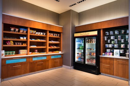 Food and Drink   SpringHill Suites by Marriott Pittsburgh Southside Works