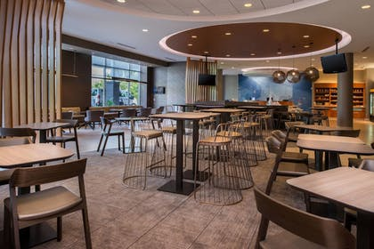 Dining   SpringHill Suites by Marriott Pittsburgh Southside Works