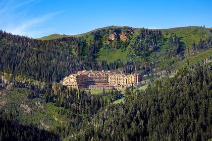 | Room, 2 Bedrooms, Resort View | Montage Deer Valley