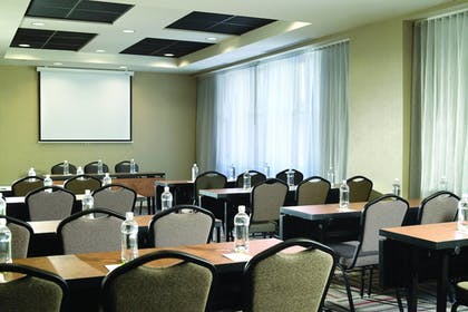 Meeting Facility | Courtyard by Marriott Atlanta Downtown