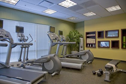 Fitness Facility | Fairfield Inn & Suites by Marriott Montgomery EastChase Pkwy
