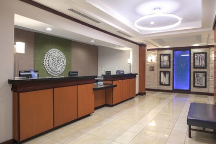 Lobby | Fairfield Inn & Suites by Marriott Montgomery EastChase Pkwy