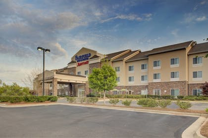 Featured Image | Fairfield Inn & Suites by Marriott Montgomery EastChase Pkwy