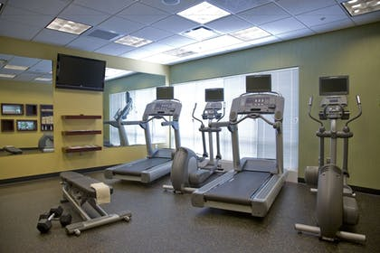Gym | Fairfield Inn & Suites by Marriott Montgomery EastChase Pkwy