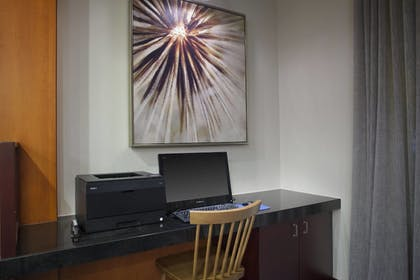 Business Center   Fairfield Inn & Suites by Marriott Montgomery EastChase Pkwy