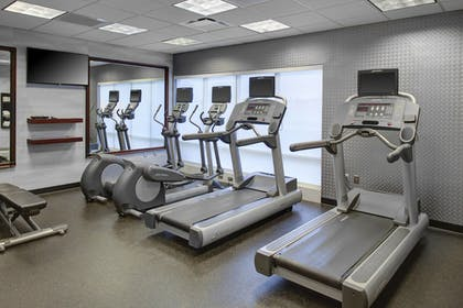 Sports Facility | Fairfield Inn & Suites by Marriott Montgomery EastChase Pkwy