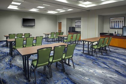 Meeting Facility | Fairfield Inn & Suites by Marriott Montgomery EastChase Pkwy