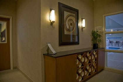 Fitness Facility   Fairfield Inn & Suites by Marriott Montgomery EastChase Pkwy