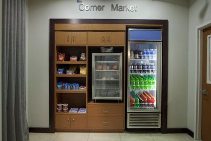 Snack Bar | Fairfield Inn & Suites by Marriott Montgomery EastChase Pkwy