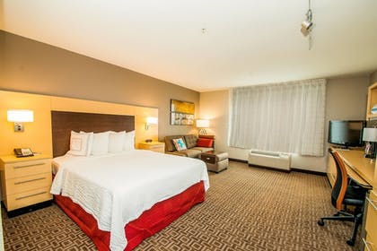 Guestroom | TownePlace Suites by Marriott Scranton
