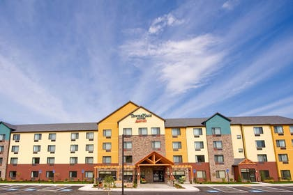 Featured Image | TownePlace Suites by Marriott Scranton