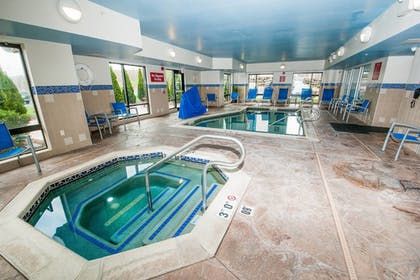 Sports Facility | TownePlace Suites by Marriott Scranton