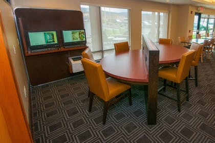 Business Center | TownePlace Suites by Marriott Scranton