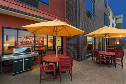 Exterior | TownePlace Suites by Marriott North Owasso