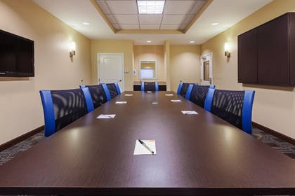 Meeting Facility | TownePlace Suites by Marriott North Owasso