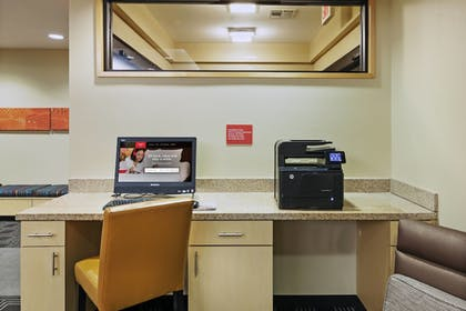 Business Center | TownePlace Suites by Marriott North Owasso