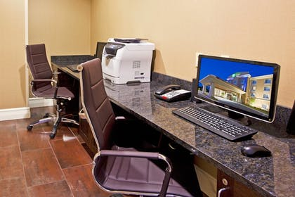 Miscellaneous | Holiday Inn Express Hotel & Suites Saint Augustine North