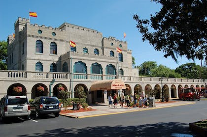 Point of Interest | Holiday Inn Express Hotel & Suites Saint Augustine North