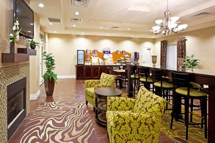 Featured Image | Holiday Inn Express Hotel & Suites Saint Augustine North