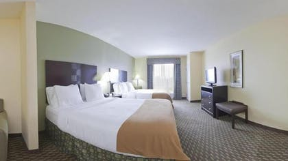 Guestroom | Holiday Inn Express Hotel & Suites Saint Augustine North