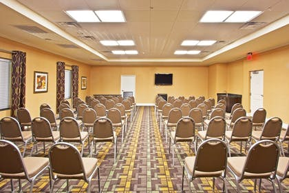Meeting Facility | Holiday Inn Express Hotel & Suites Saint Augustine North