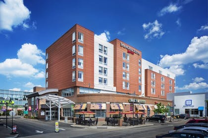 Exterior | SpringHill Suites by Marriott Pittsburgh Bakery Square