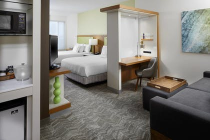 Featured Image | SpringHill Suites by Marriott Pittsburgh Bakery Square