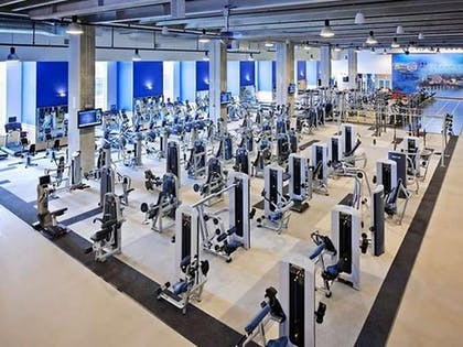 Fitness Facility | SpringHill Suites by Marriott Pittsburgh Bakery Square