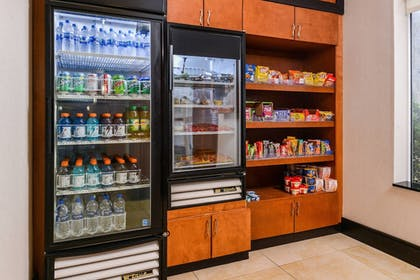 Snack Bar | Fairfield Inn & Suites by Marriott Pelham