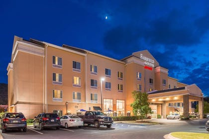 Featured Image | Fairfield Inn & Suites by Marriott Pelham