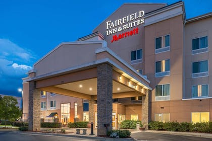 Exterior | Fairfield Inn & Suites by Marriott Pelham