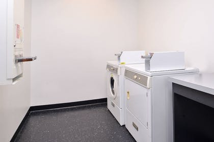 Laundry Room | Fairfield Inn & Suites by Marriott Pelham