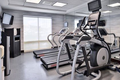 Fitness Facility | Fairfield Inn & Suites by Marriott Pelham