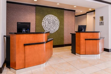 Hotel Interior | Fairfield Inn & Suites by Marriott Pelham