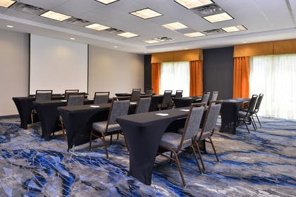 Meeting Facility | Fairfield Inn & Suites by Marriott Pelham