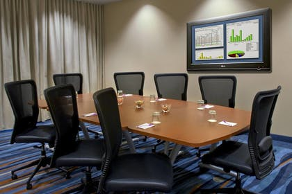 Meeting Facility | Springhill Suites by Marriott Syracuse Carrier Circle