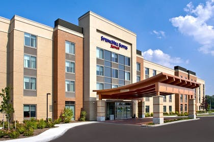 Featured Image | Springhill Suites by Marriott Syracuse Carrier Circle