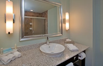 In-Room Amenity | Holiday Inn Express Hotel & Suites St. Robert