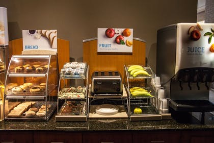 Property Amenity | Holiday Inn Express Hotel & Suites St. Robert