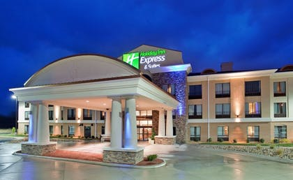 Featured Image | Holiday Inn Express Hotel & Suites St. Robert