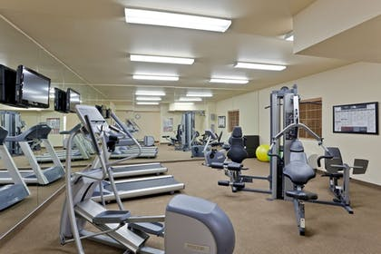 Fitness Facility | Candlewood Suites Lakewood