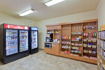 Gift Shop | Candlewood Suites Lakewood
