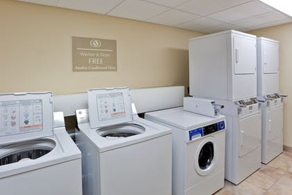 Laundry Room | Candlewood Suites Lakewood
