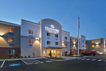 Featured Image | Candlewood Suites Lakewood