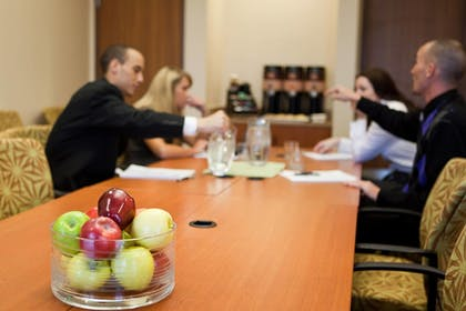 Meeting Facility   SpringHill Suites by Marriott Wenatchee