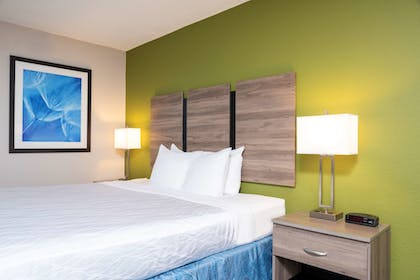 Guestroom | Best Western Dutch Valley Inn