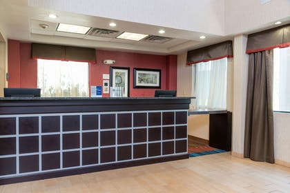 Reception | Best Western Dutch Valley Inn