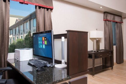 Business Center | Best Western Dutch Valley Inn