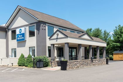 Exterior | Best Western Dutch Valley Inn
